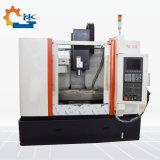De Alta Velocidad de VMC650l Centro de Mecanizado Vertical CNC