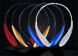 Stéréo sans fil mains libres Bluetooth Headset Headphone Smart Phone