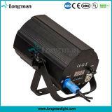 고성능 150W RGB DMX 옥수수 속 LED 플러드 단계 빛