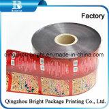 パッキングのための切りやすさの薄板にされ、印刷されたペットフィルム