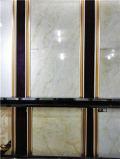 Mattonelle di pavimentazione del materiale da costruzione delle mattonelle di ceramica