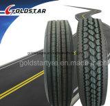 Los mejores neumáticos del carro de la calidad, acoplado ponen un neumático el mercado 11r24.5 de Norteamérica