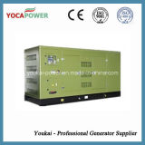 100kw/125kVA de elektrische Diesel die van de Generator Reeks produceert