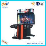 販売のためのビデオゲームのタイプRamboの射撃銃のシミュレーターのアーケード・ゲーム機械
