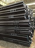 ASME ASTM A106 A179 A210 C/A1 de tubería sin costura Acero al carbono