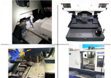 Tour vertical de centre d'usinage Vmc540 forant et performance à grande vitesse/haute de filetage/centre d'usinage à haute précision de commande numérique par ordinateur