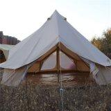 tente de Bell traditionnelle d'empereur de famille de 6X4m imperméable à l'eau