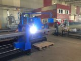 CNC van het plasma de Vierkante Scherpe Machine van de Buis voor de Structuur van het Staal
