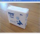 Máquina de embalagem macio tecido guardanapos