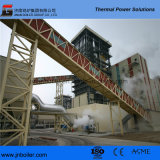 ASME/Ce 130 T/H de alta presión de alta temperatura de la circulación de la caldera de lecho fluidizado para centrales eléctricas