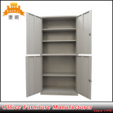 Colourful 4 Door Office Steel Cupboard Metal file Cabinet