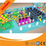 子供の適性および教育屋内運動場装置の価格