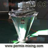 Miscelatore affusolato del nastro (PerMix, PVR-100)