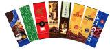 弁が付いている習慣によって印刷される高い等級のアルミホイルのコーヒーバッグ