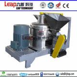 Moinho de martelo refinado industrial de sal do produto comestível de aço inoxidável