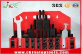 Os PCS de alta qualidade 52Conjunto de Kits de fixação com o aço