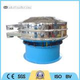 Máquina de Peneira vibratória para filtragem de sumo de cana de açúcar