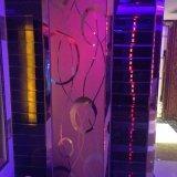 Pequeña máquina de grabado del laser del CO2 para el vidrio