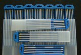 Diverse électrode de tungstène de pente pour la soudure à l'arc électrique d'argon