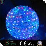 Feiertag Christams Dekoration der Straßenbeleuchtung-Kugel-LED