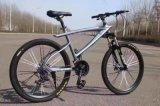 """da """" bicicleta montanha 26 com engrenagem"""