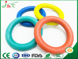 Уплотнение колцеобразного уплотнения набивкой силиконовой резины для Blender Oster