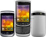 Nuovo telefono sbloccato delle cellule del telefono mobile della torcia 9810 originali