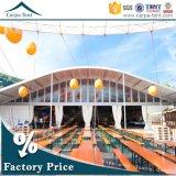 2018 водоустойчивый шатер павильона Badminton PVC Prined для напольного спорта использовал