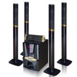 Système audio Home Cinema 5.1 modèle 5500 Active Multimedia caisson d'enceinte Bluetooth USB FM L'orateur