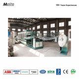 熱い販売の機械(MT105/120)を作る使い捨て可能なプラスチックインスタント食品ボックス