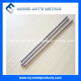 Carboneto de tungstênio em branco ou Finished Rod