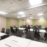 Insonorisées partitions utilisables mur pour l'hôtel, salle de conférence, salle polyvalente