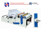 Toilettenpapier-Rückspulenmaschine, Rückspulenmaschine, Rewinder