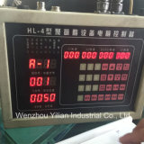 80 Station Tapete tipo máquina de PU de baixa pressão para fazer da Sapata