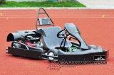 168f, 200cc, 4stoke, 6.5HP avec l'emballage humide de système d'embrayage vont Karts Gc2007 avec le frein hydraulique