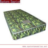 優れた柔らかいComfortalbeのばねの金属のベッドのマットレス