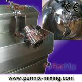 Granulatore ad alta velocità del miscelatore, granulatore mescolantesi pieno dell'acciaio inossidabile