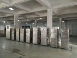 De industriële Collector van het Stof