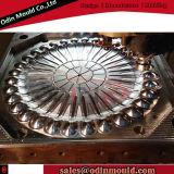 12 Kammer-Tischbesteck-Löffel-Plastikform