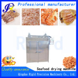 Desidratador secado do marisco do equipamento de secagem do alimento