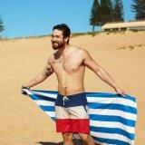 مص رخيصة رخيصة [ميكروفيبر] حمام سباحة فوطة