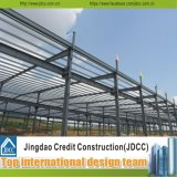 Proyectos de construcción de Libia de la estructura de acero