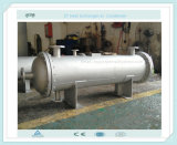 Condensador industrial químico de Guangzhou China