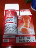 Чай питья 100% Dieter чая 3 балерин естественный Slimming