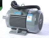 ~ électrique triphasé 315kw à C.A. Motors0.55kw de qualité de la série Ie2/Ye3 pour des compresseurs seulement