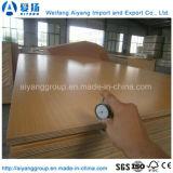 屋内家具のための環境に優しいメラミン合板