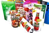 Los detergentes jugo rotativa automática de llenado de Ketchup De la Máquina de embalaje