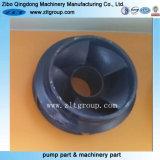 CNCの機械化を用いるステンレス鋼の投資鋳造ポンプインペラー