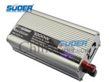 Suoer Solar Power Inverter 12V 220V seno modificada Wave Power Inverter 1000W inversor con interfaz USB (SAA-1000AF)