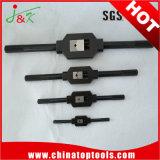 Robinets de haute qualité Wrenchestool par 4.5-14.0mm en acier